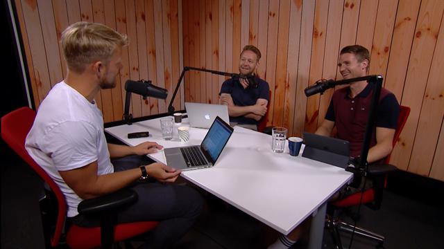 Eliteserie-podcast uten Rekdal: RBKs problemer, Branns gullsignering og Vålerengas savn