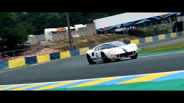 Legends of Le Mans: la Ford GT 40 mette fine al dominio della Ferrari negli anni '60