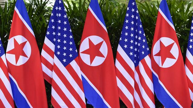WM 2026: Nordkorea stimmte gegen die USA