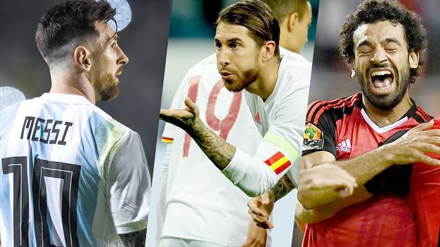 Quelle star de la Coupe du monde 2018 êtes-vous ?
