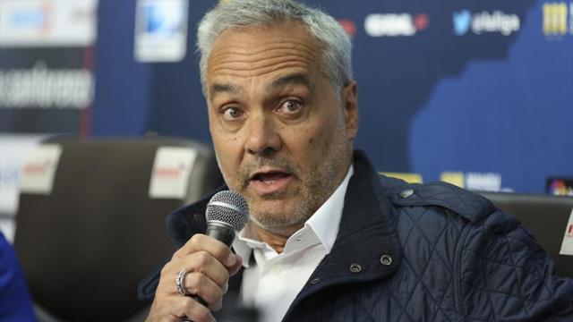 El argentino Mario Husillos ficha como director deportivo del West Ham