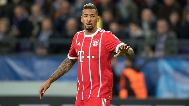 """Rummenigge schließt Wechsel von Boateng nicht aus - """"Wetten auf Lewandowskis Verbleib"""""""