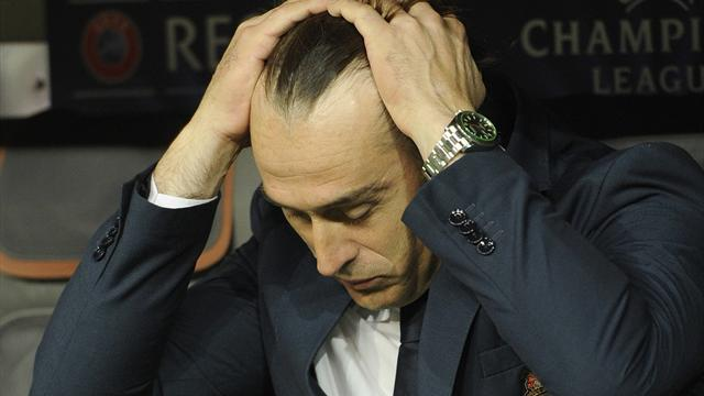 The World Cup Warm-Up: Julen Lopetegui's waking nightmare