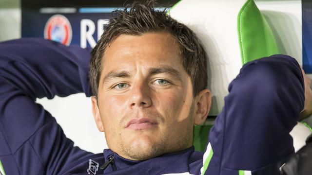 Rückkehr nach Wolfsburg: Schäfer wird Sportdirektor an der Seite von Schmadtke