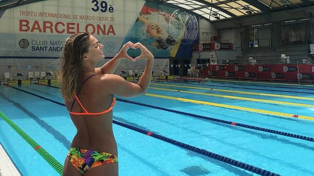 Роскошное фото Ефимовой в купальнике, которое заставит тебя забыть о ЧМ-2018