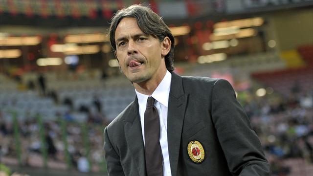 Filippo Inzaghi neuer Trainer des FC Bologna