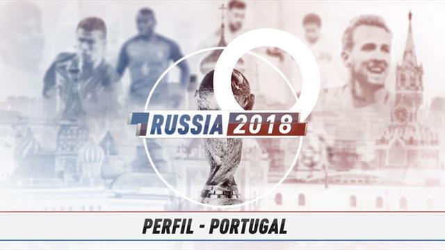 Mundial de Rusia 2018: Así es la selección de Portugal, todos sus datos y estadísticas