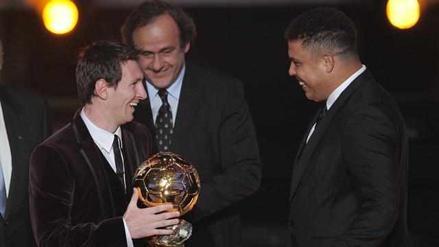 """Ronaldo fa la sua scelta: """"CR7 giocatore unico, ma Messi regala magia al calcio"""""""
