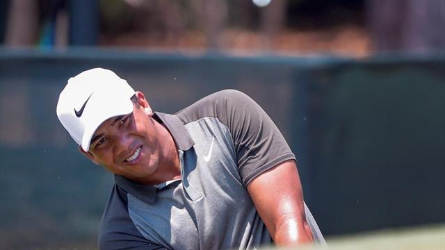 Cinco golfistas latinoamericanos se disponen a hacer historia en el US Open