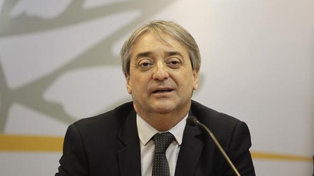 Uruguay dice que el Mundial 2026 en Concacaf no afecta su candidatura para 2030