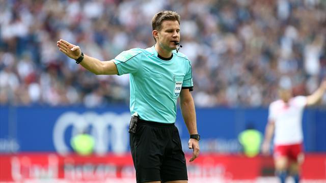 Schiri Brych muss warten: Noch kein WM-Einsatz auf dem Platz