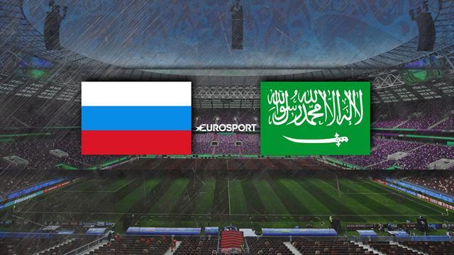 Россия – Саудовская Аравия: перед матчем
