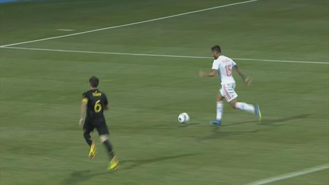 MLS: Columbus Crew - Atlanta United FC (Özet)