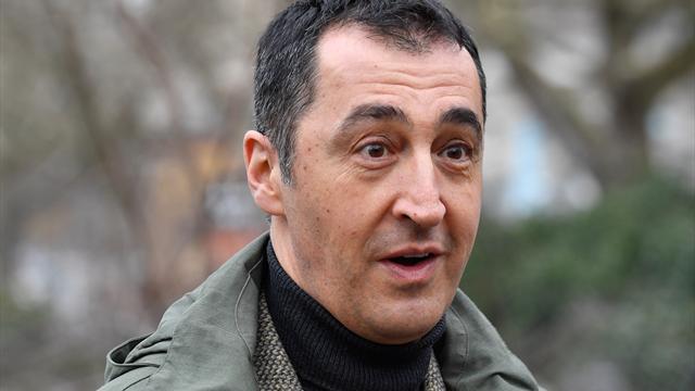 """""""Erdogan-Affäre"""": Özdemir wirbt um Ruhe"""