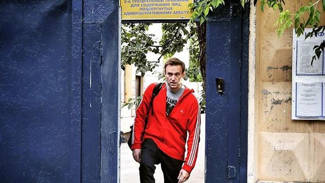 «Во всех камерах зафигачили евроремонт». Навальный рассказал, как подготовили тюрьмы к ЧМ-2018