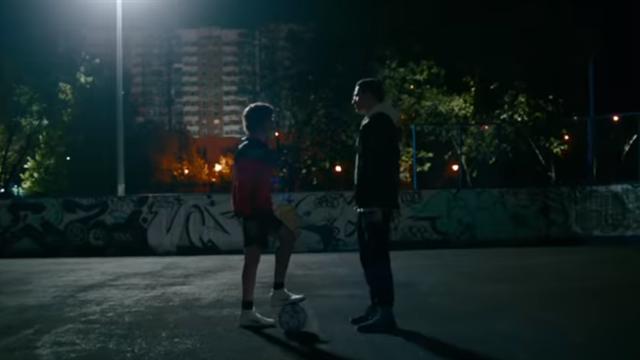 «Никогда не спрашивай». Шедевр от Nike про российские коробки, мотивирующий на великие подвиги