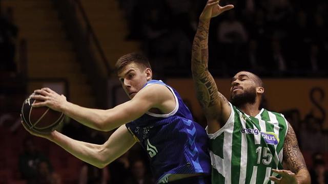 El San Pablo Burgos renueva al esloveno Vlatko Cancar por dos temporadas
