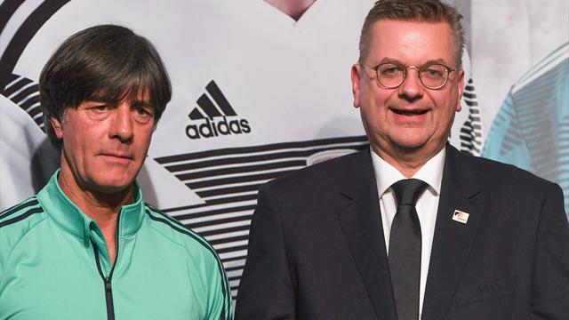 DFB-Team unterstützt deutsche Schule in Moskau