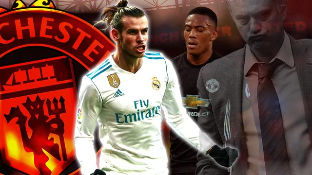 Euro Papers: Martial money to fund Bale's United transfer