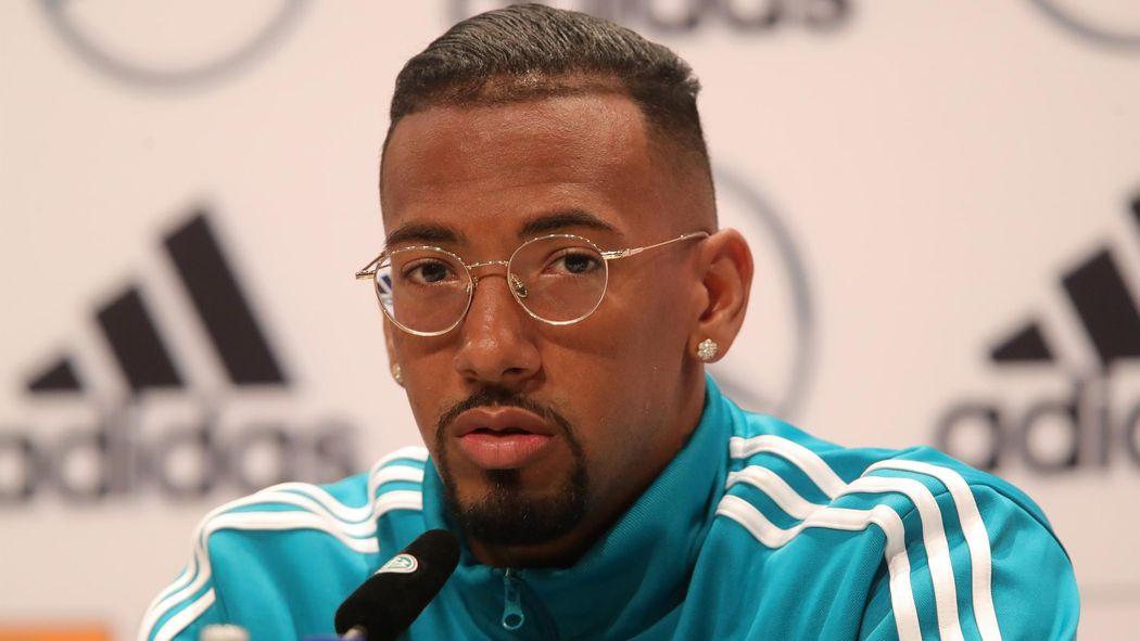 Bayern Munich To Sell Jerome Boateng To Psg Over Collaboration With Jay Z Bundesliga   Football Eurosport