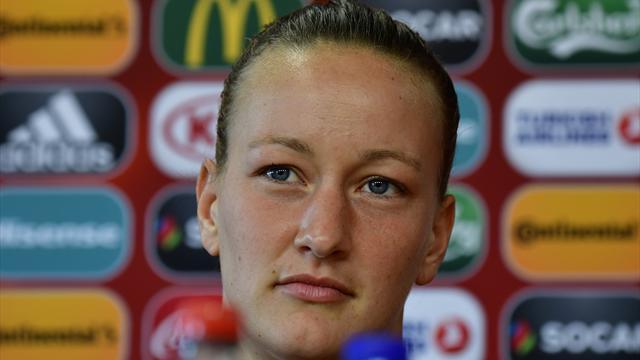 Champions League der Frauen: Zwei Deutsche in Auswahl der Saison