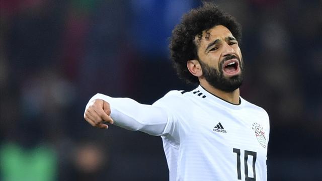 Die WM der Stars: Salah - ein König ohne Königreich?