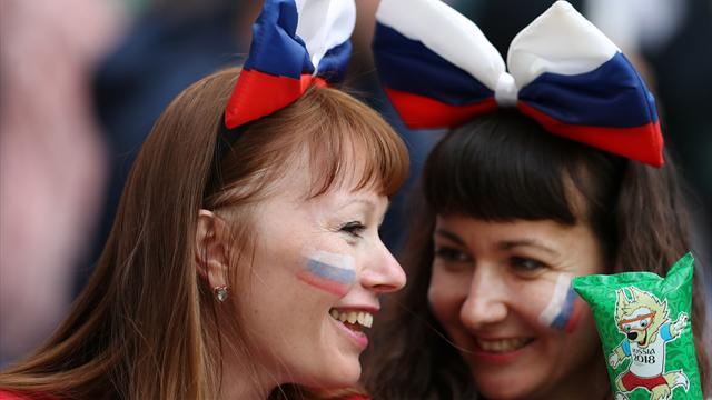 Duma-Abgeordnete warnt Russinnen vor Sex mit Ausländern - Kreml distanziert sich