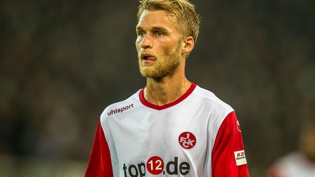 Union Berlin verpflichtet Andersson als ersten Neuzugang