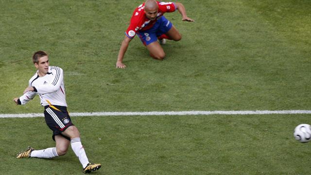 Blick ins Geschichtsbuch: Die WM-Eröffnungsspiele in der Übersicht