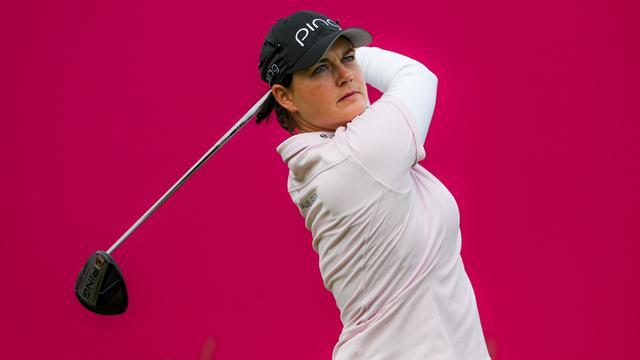 Golf: Guter Auftakt für deutsches Frauen-Trio