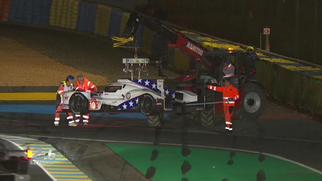 24 Ore di Le Mans, gli highlights delle Q3
