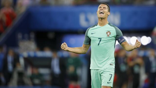Die WM der Stars: Ronaldos letzter Schrei nach Liebe