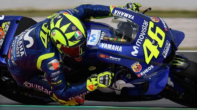 Márquez gagne à Assen au terme d'une course de folie — MotoGP