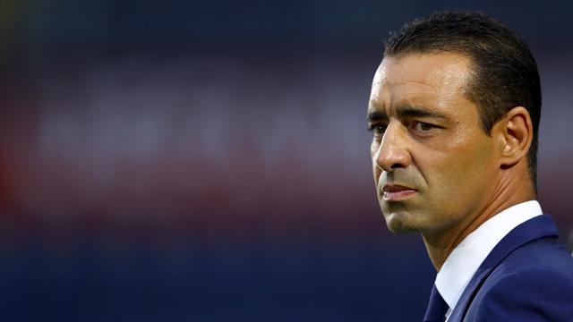 Olivier Echouafni nouvel entraîneur du PSG féminin