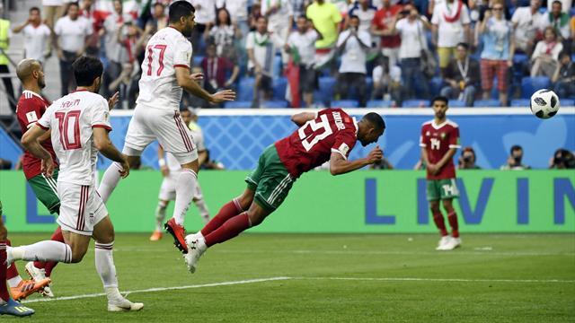 """Marokko-Schock in Minute 95: """"Das Schlimmste, was passieren konnte"""""""
