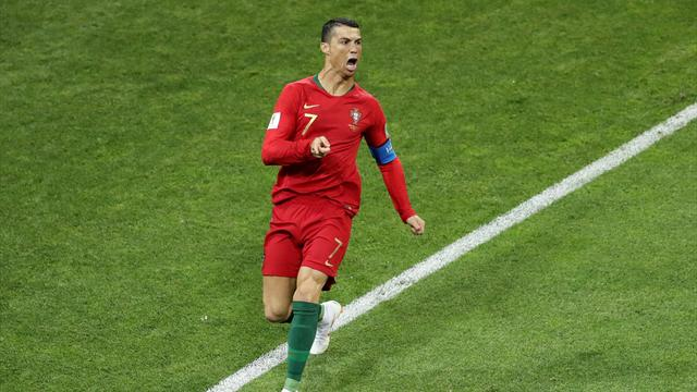 Ronaldo recalled by Portugal for first time since World Cup