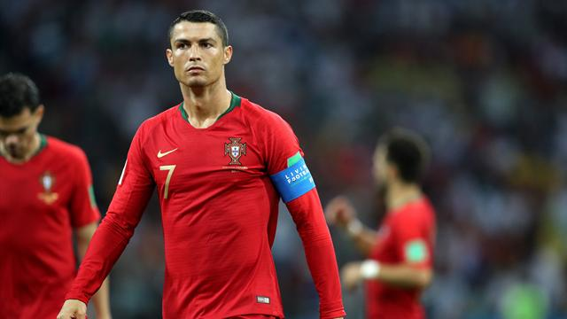 Portugal - Spanien jetzt live im TV, im Livestream und Liveticker