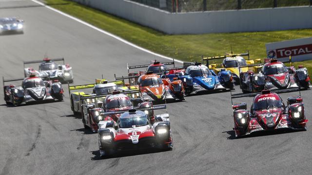 Formel 1 2021 Spa