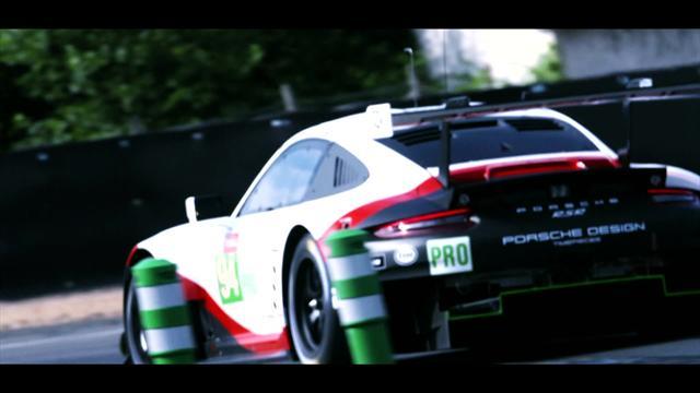 L'Aston Martin difende il titolo LM-GTE a Le Mans: chi glielo può strappare?