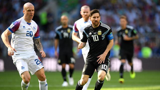 Argentina-Croazia: probabili formazioni e statistiche