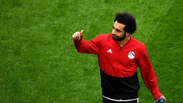 Салах подписал новый 5-летний договор с«Ливерпулем»