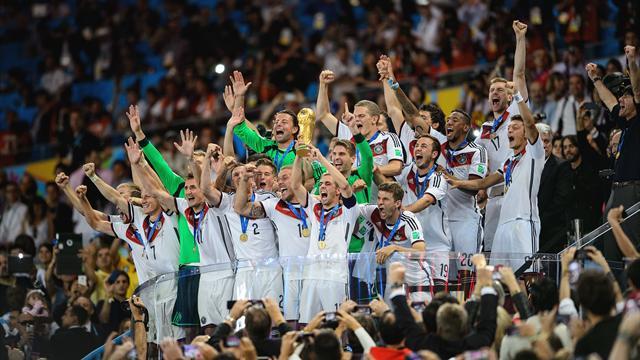 Fünf Gründe für den fünften Stern: Darum wird Deutschland wieder Weltmeister