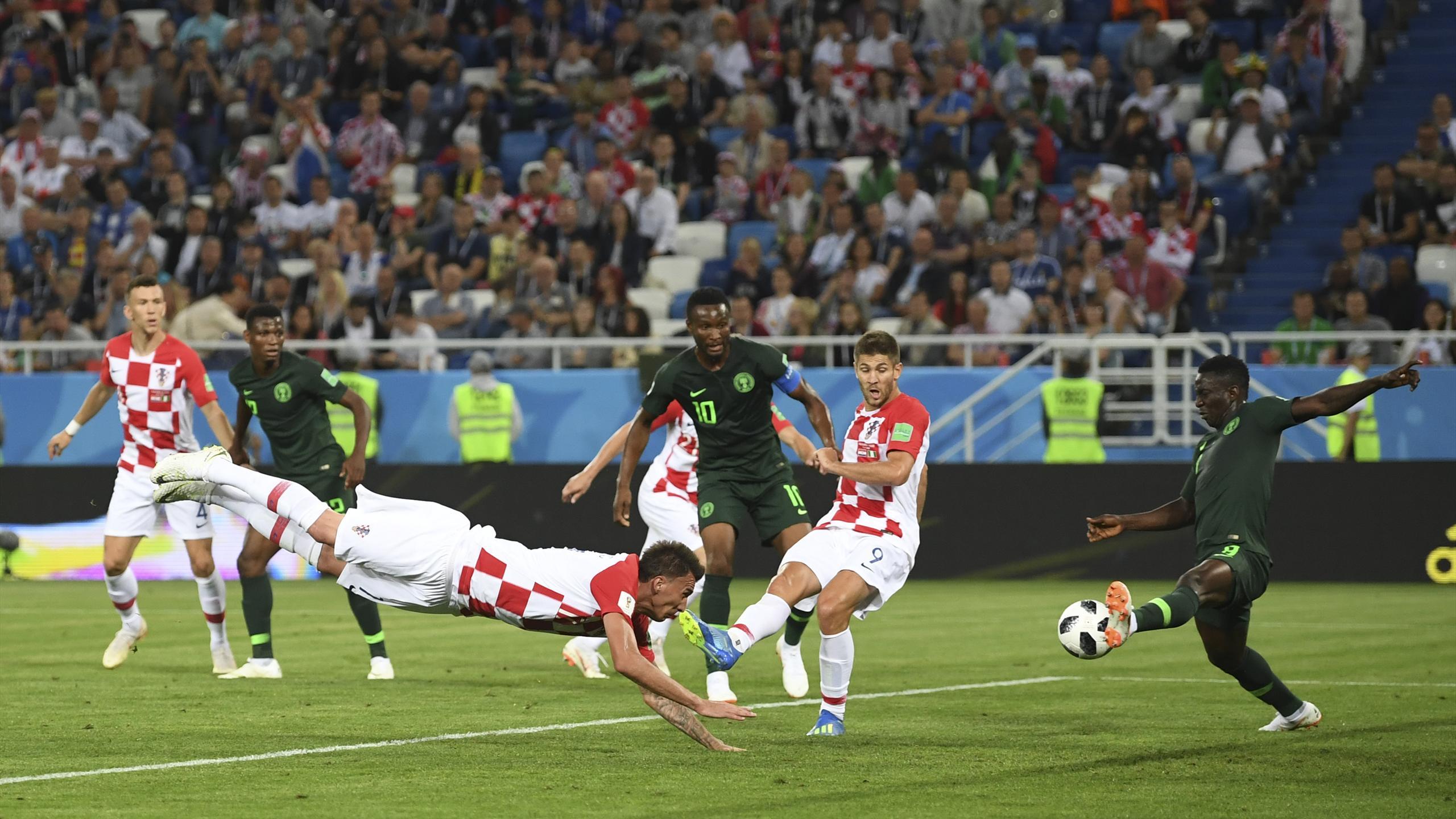 Kroatien 1 Liga