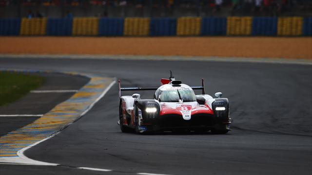 Le Mans as it happened: How Toyota secured their historic one-two