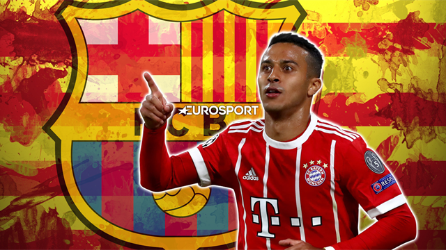 Euro Papers: Barca turn to Thiago after Griezmann snub