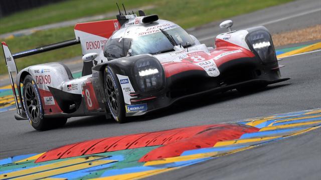 Histórico: Fernando Alonso y Toyota ganan las 24 Horas de Le Mans