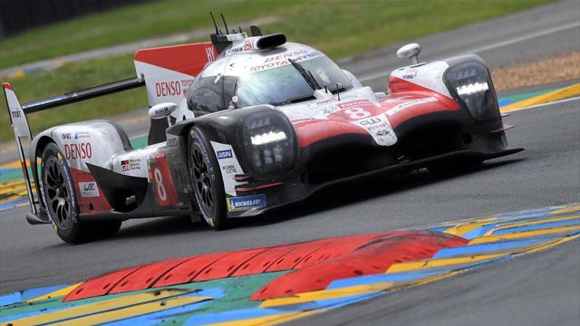 Toyota déclaré vainqueur puis disqualifié, Rebellion en profite