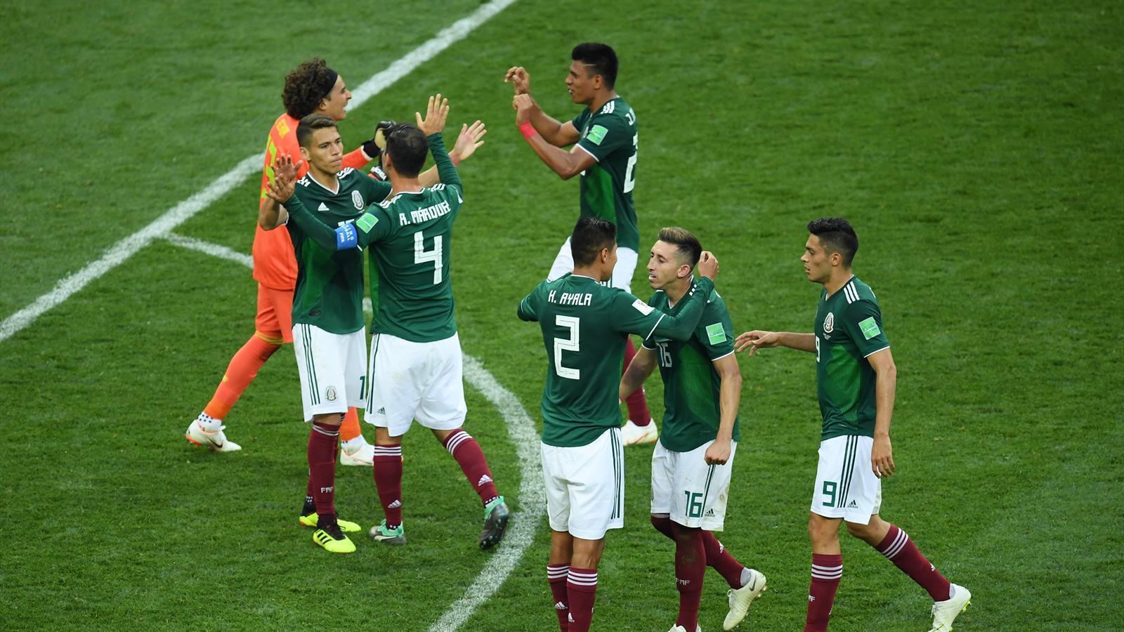 Ставки на футбол на Мексика – Ирландия. Ставки на товарищеские матчи 2 Июня 2017