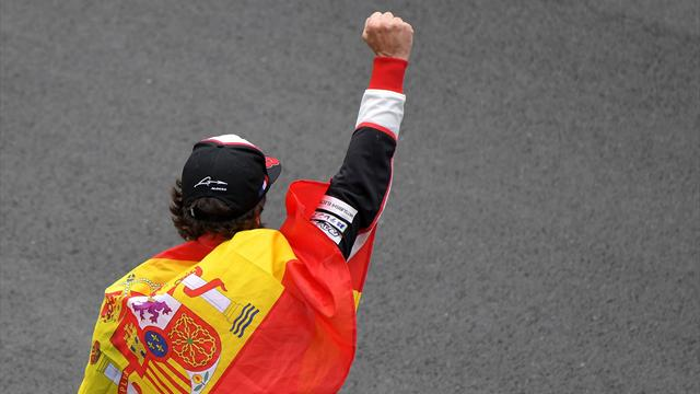 """6 Horas de Fuji, Alonso: """"Este circuito me trae grandes recuerdos, como el de 2008"""""""