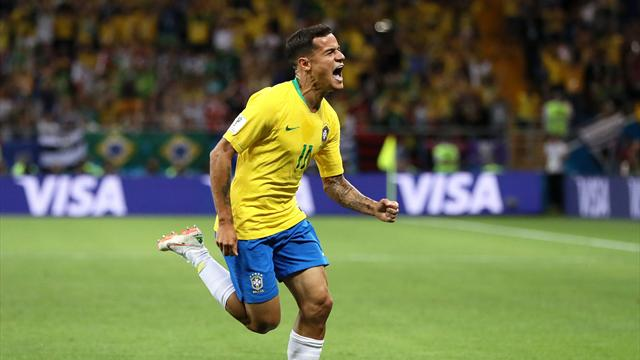 Nouvelle bombe sur le mercato : le PSG aurait proposé 270 millions pour Coutinho